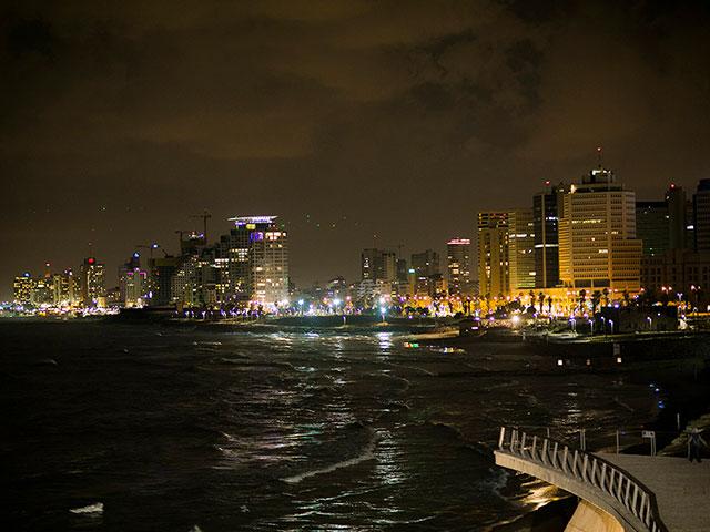 Das Tel Aviver Nachtleben