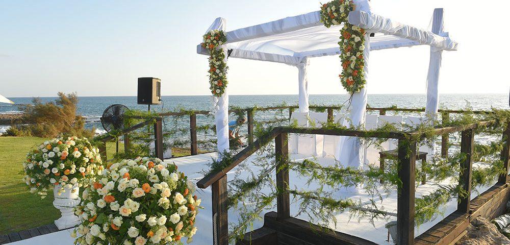 Hochzeitsplaner für Ihre Chuppah in Israel